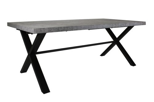 Meribel 190 Dining Table