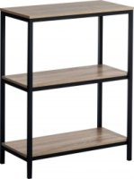 Teknik Bookcase 2 Shelf - (w) 596mm x (d) 293mm