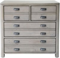 Moscow 4 Drawer Chest