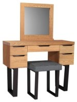 Meribel Dressing Table Set