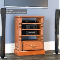 La Reine Entertainment Cabinet (Ancillaries)