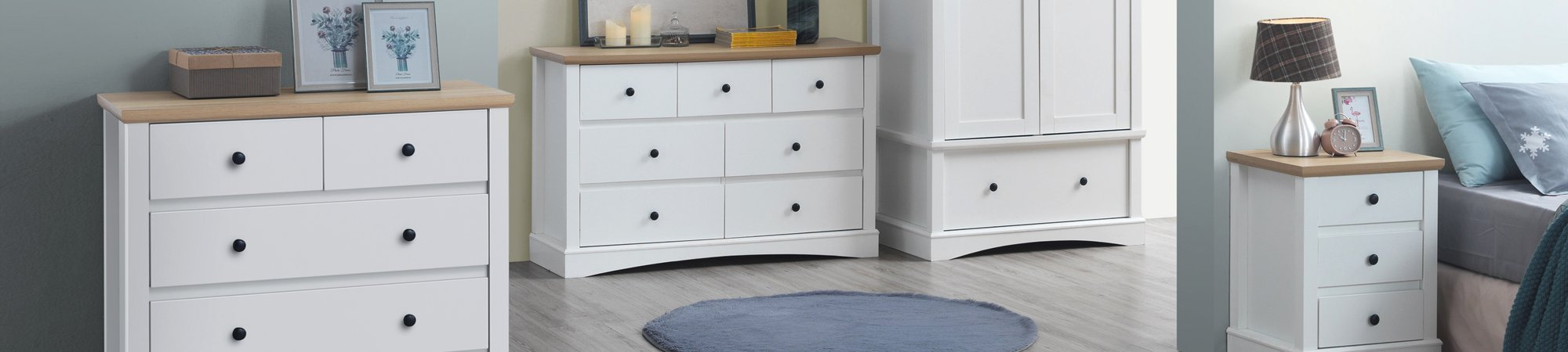 Carden Furniture Collection