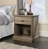 Teknik Barrister Home Night Stand