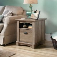 Teknik Barrister Home Side Table