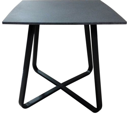 Geneva Lamp Table