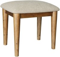 Brooklyn Loft Stool
