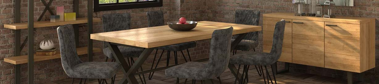 Meribel Furniture Collection