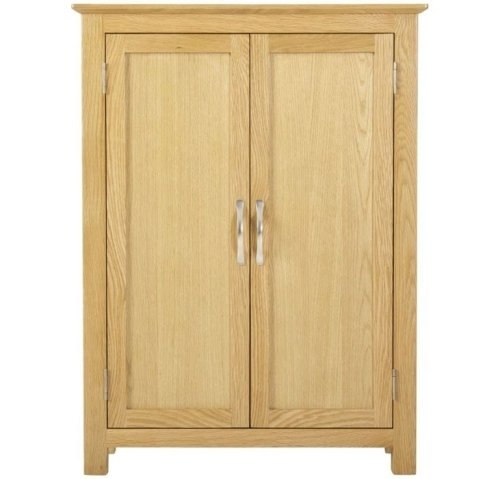 Kobe 2 Door Cupboard