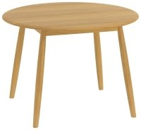 Miami Round Dining Table