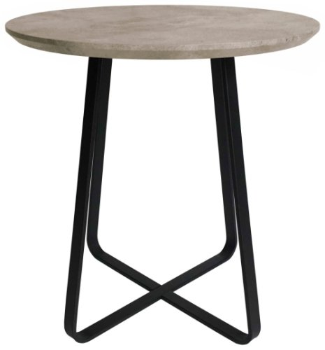 Toronto Round Wine Table