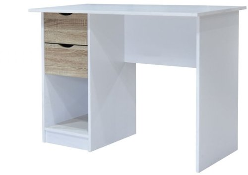 Pulford Desk With 2 Drawers