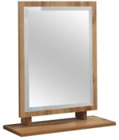 Eaton Bevelled Mirror