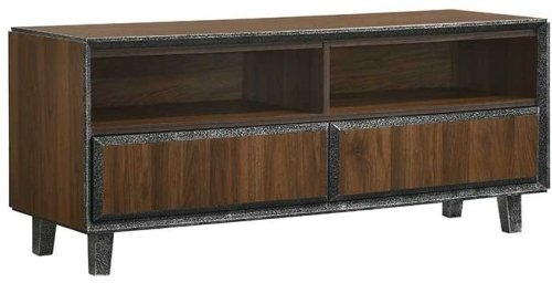 Bretton Tv Cabinet With 2 Drawers