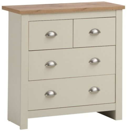 Lisbon Chest Of 4 Drawers