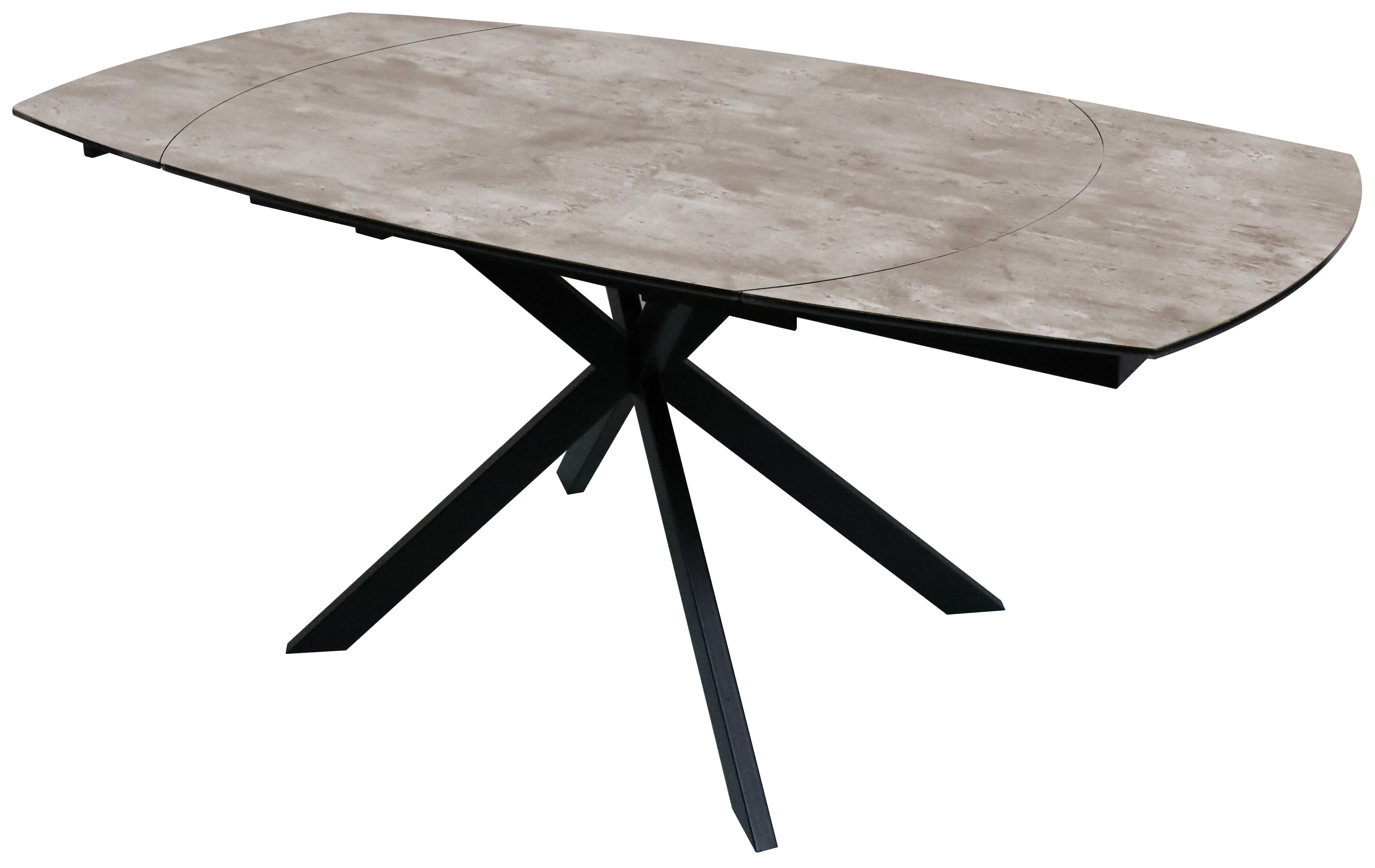 Toronto motion dining table