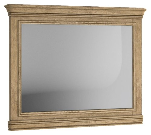 Dallas Wall Mirror Horizontal